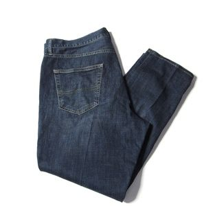 Lucky Brand 410 Athletic Fit Jeans 40